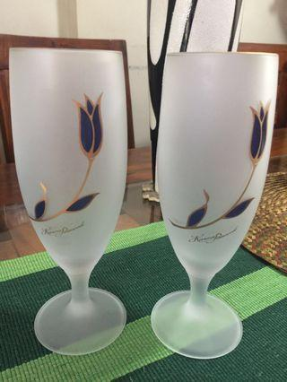 Couple's Glassess