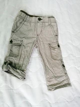 Baby gap cargo pants #SunwayPiramid