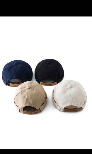 🚚 水兵帽