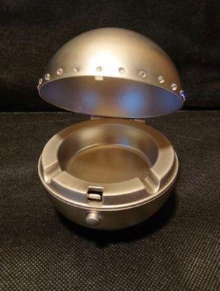 SWAROVSKI 水晶 煙灰缸