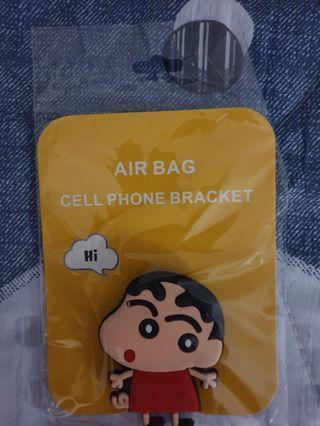 Cellphone bracket