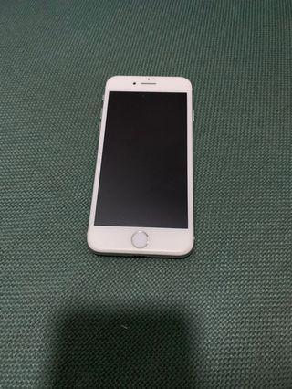 iPhone 8 64G 白色 港行