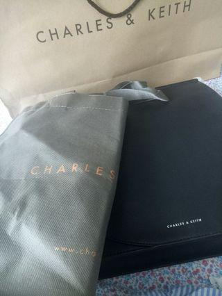 Ck black sling