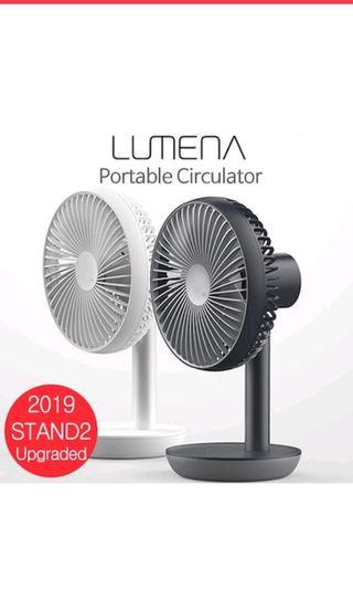 🚚 ONAN KOREA LUMENA N9-FAN Wireless STAND / Circulator fan