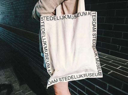 Preorder - Stedelijk Museum Tote Bag