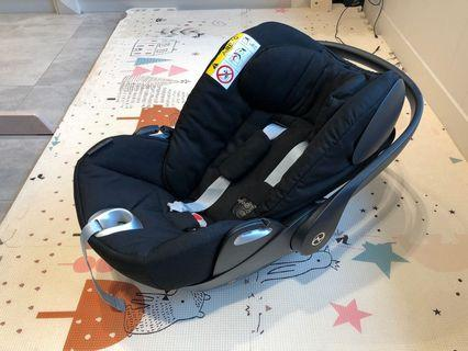 嬰兒安全座椅 Baby Car Seat Cybex Cloud Q