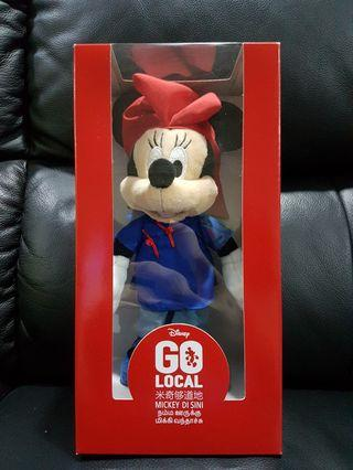 Disney Go Local Minnie