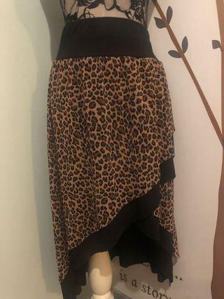 NEW Leopard Dress