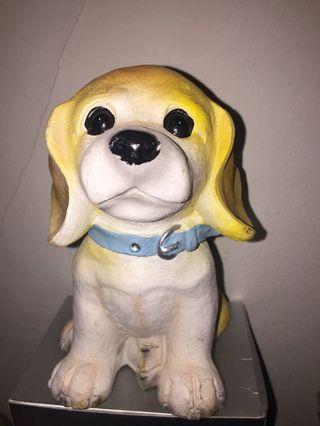 #BAPAU Hiasan anjing 2