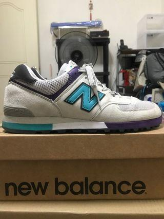 🚚 New balance 576 英國製 二手正品