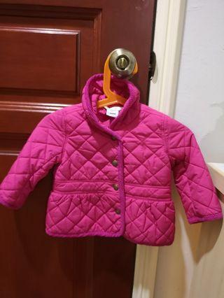 Ralph Lauren Winter Jacket