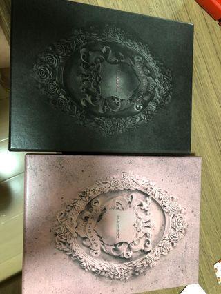Blackpink- Kill this love mini album