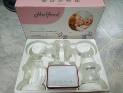 Halford Duo Breastpump
