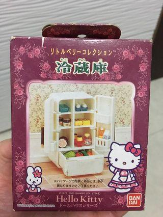 Hello Kitty 玩具