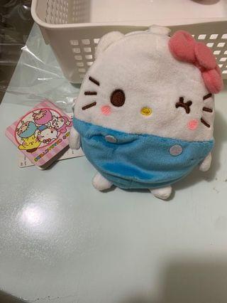 Kitty散紙包