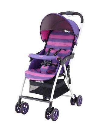 Aprica Magical Air PRISM VIOLET PP Stroller