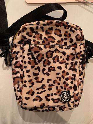 Cheetah Crossbody Bag