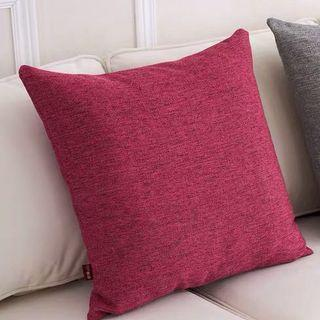 (Clear Stock) Cushion Cover