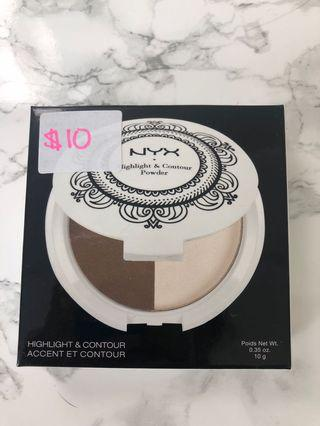 NYX Contour/Highlight