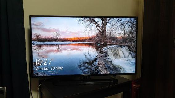 🚚 Sharp LED TV 40""