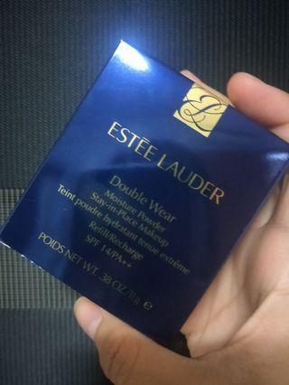 🚚 Estée Lauder double wear powder refill