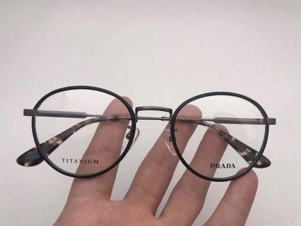 全新Prada VPR50VVD 眼鏡