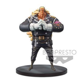 ABP19869 『ONE PIECE STAMPEDE』 MOVIE DXF~THE GRANDLINE MEN~vol.7 (A:BULLET)