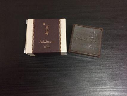雪花秀宮中蜜皂