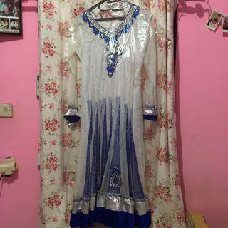 Baju India / Baju Pesta