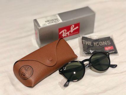 ORIGINAL Rayban RB2180 Sunglasses Kacamata Hitam Ray Ban