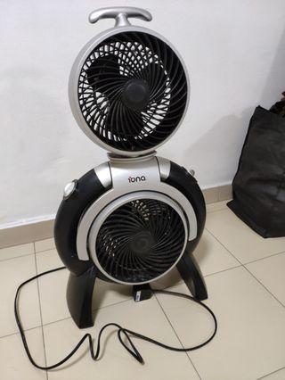 Iona Fan
