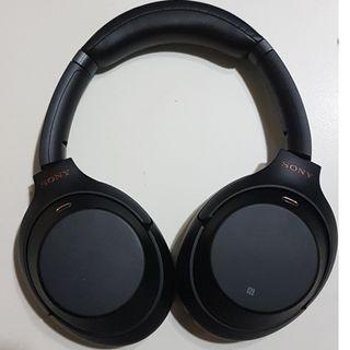 Sony Wh-1000Xm3 (Local) Fixed Price