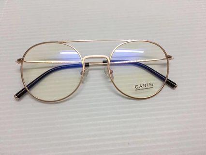 全新韓國CARIN 眼鏡 幾款