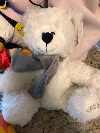 熊仔公仔 Teddy Bear