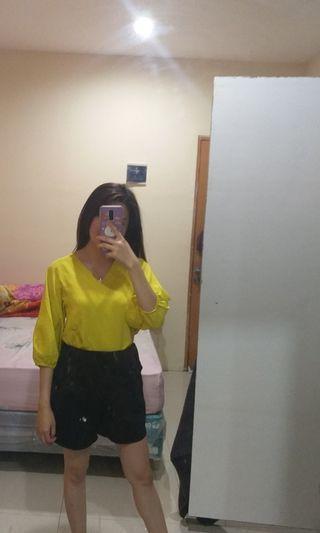 Yellow Top .