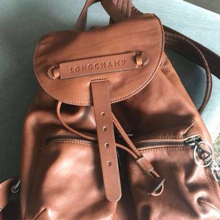 Longchamp bagpack
