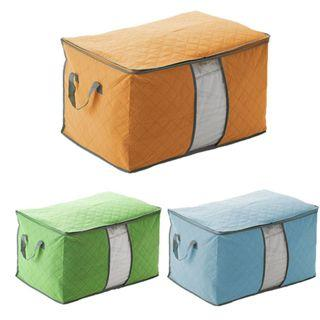 🚚 Foldable Storage Box