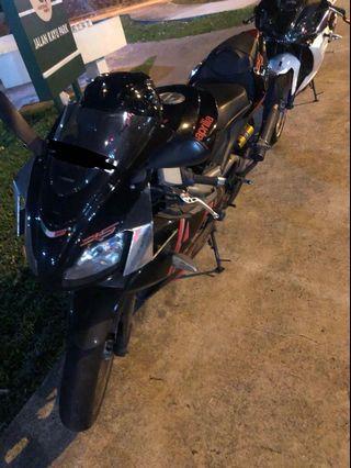 Aprillia RS125