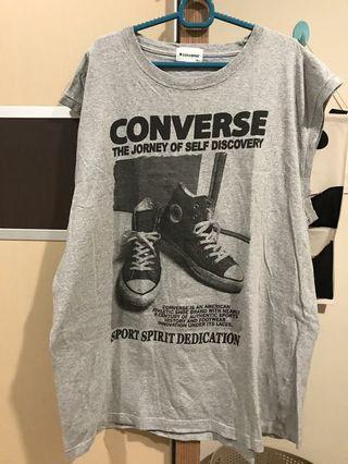 Converse Singlet