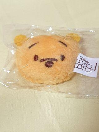 Tsum Tsum Winnie the Pooh Magnet