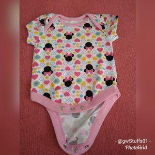 #BAPAU 👘PL👘 Jumper mickey baby 0-3M