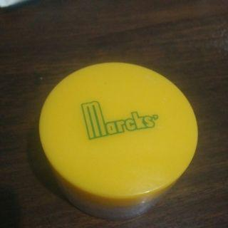 Marcks loose powder #mauthr