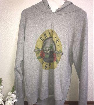 Guns n Roses Pullover