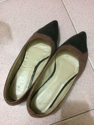 #BAPAU Flatshoes Iconity