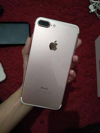 Iphone 7plus 32gb ex urban