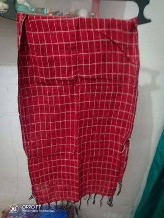 #Ramadhansale scalf tartan