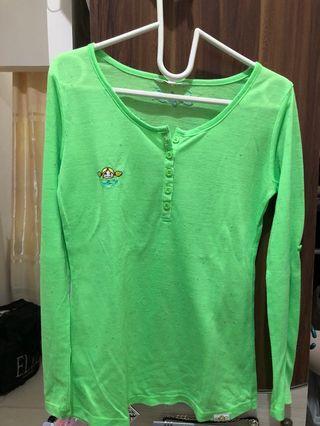 Surfer Girl Tosca Shirt