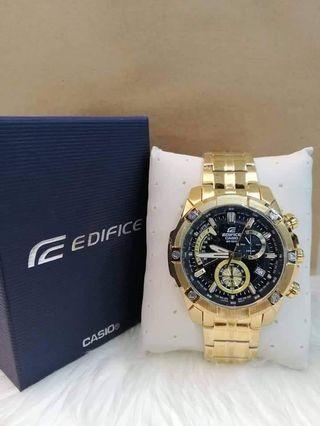 🚚 Casio Edifice Watch
