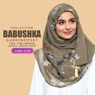 Bokitta Babushka Collection