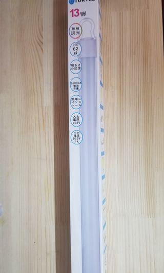 全新高容量充電LED燈